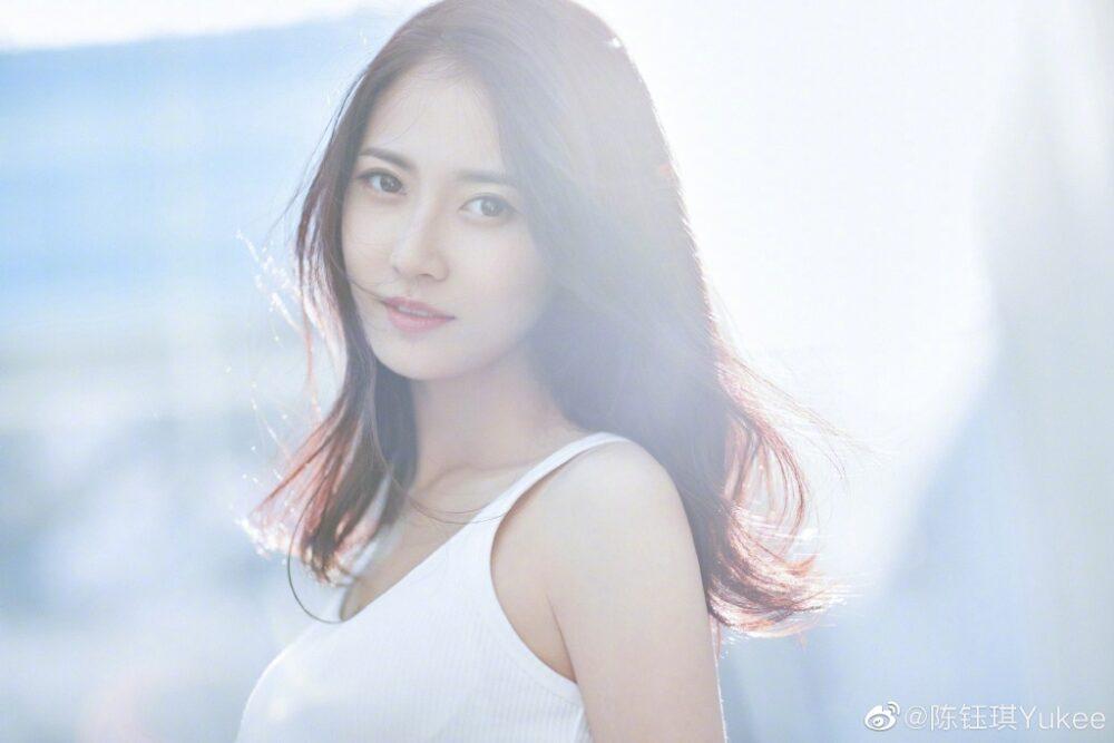 陳鈺琪の画像②