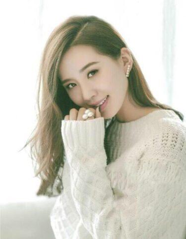 北京は美人の宝庫!中国の美人人気女優リウ・シーシーやヤン・ミーも北京出身だった
