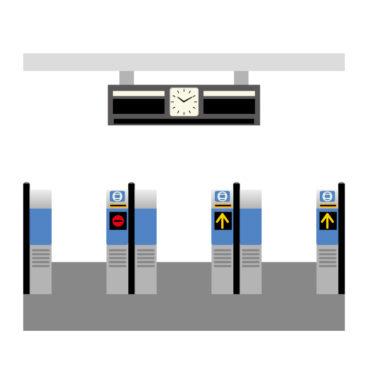 上海地下鉄2号線では車両によって広欄路駅で乗換は必要!『市内→浦東空港編』