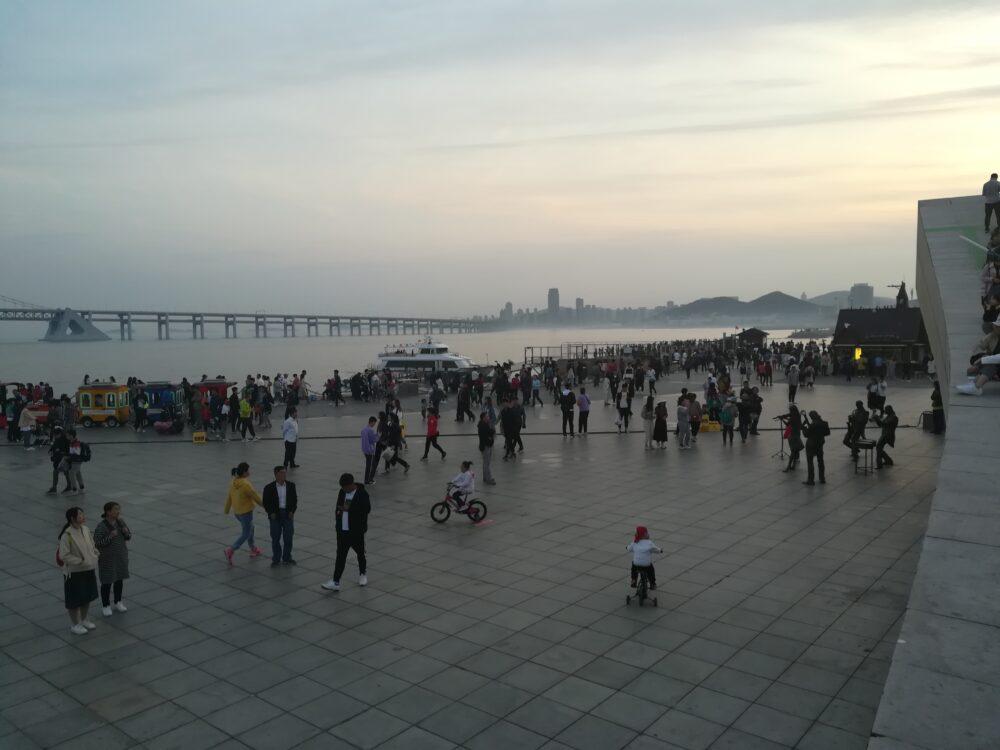 星海公園の写真
