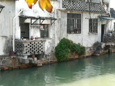 上海から蘇州旅行!留園、山塘歴史街区、盤門景区、日本人街を巡る旅