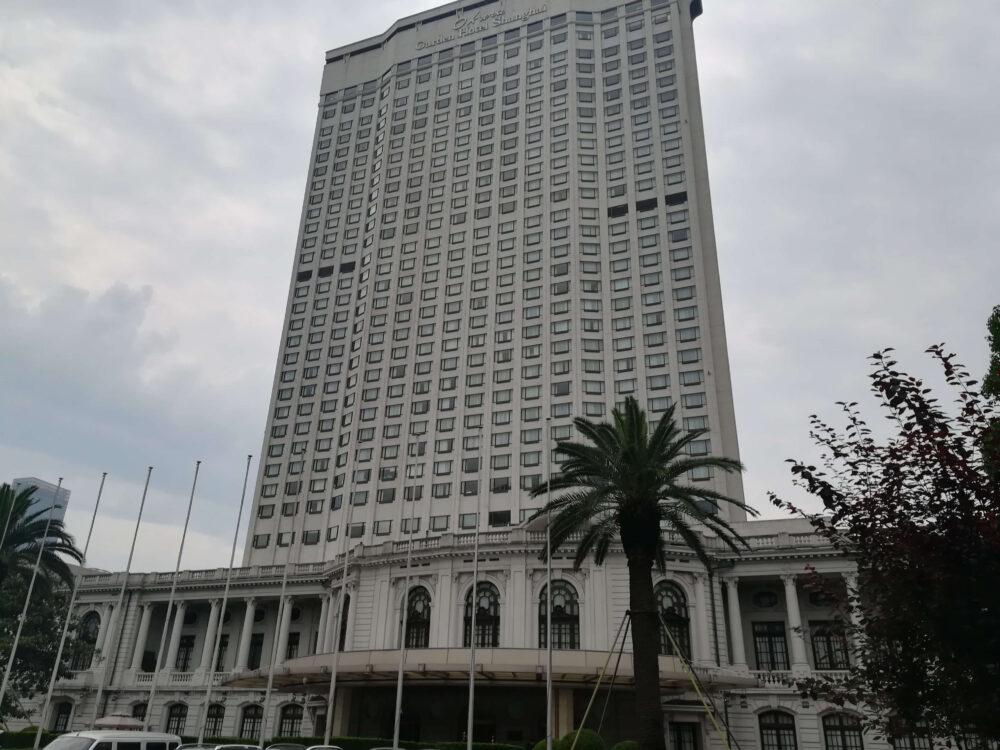 オークラ ガーデンホテル(花園飯店)の写真