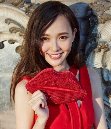 中国人女優ティファニータンとは?【出演ドラマを無料視聴する方法】