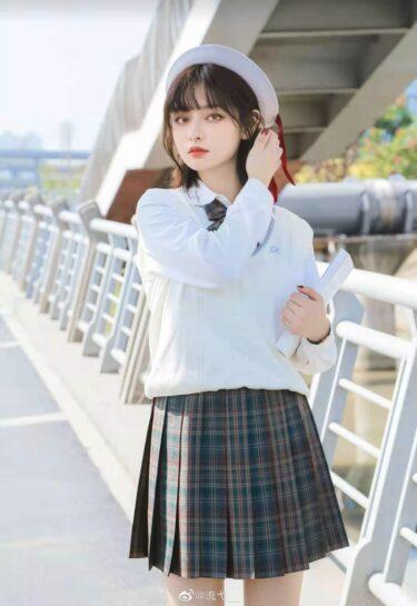 【SNS】至高の中国美人5選!「レベルが違う」美しい最強女子まとめ!