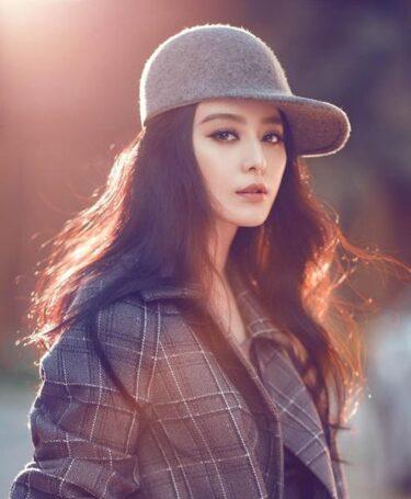 【超絶美人】中国の人気女優ファンビンビン(范冰冰)とは?